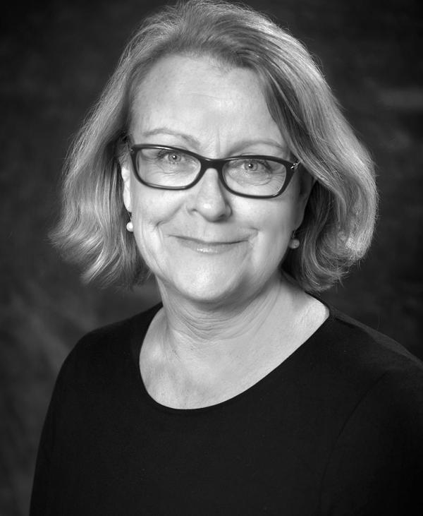 Professor Debra Rowett